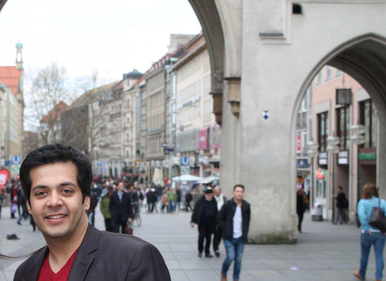 Manav Malik