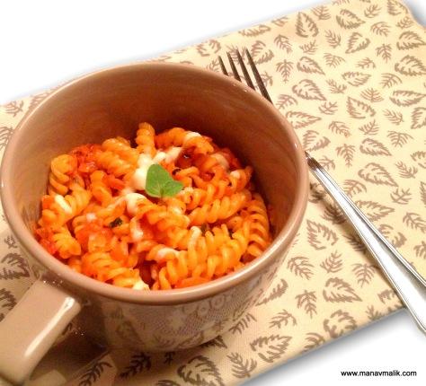 red sauce pasta copy