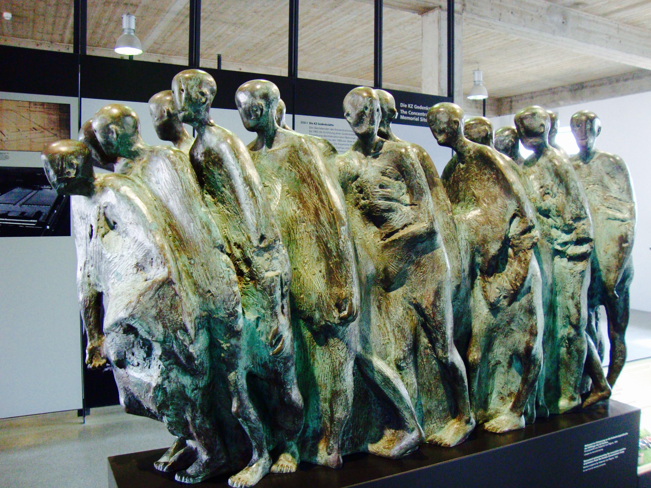 Dachau Concentration Camp Germany Manav Malik