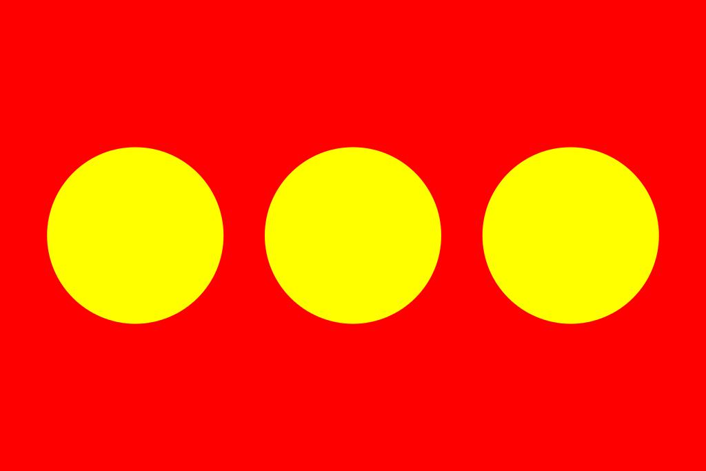 Flag of Christiania